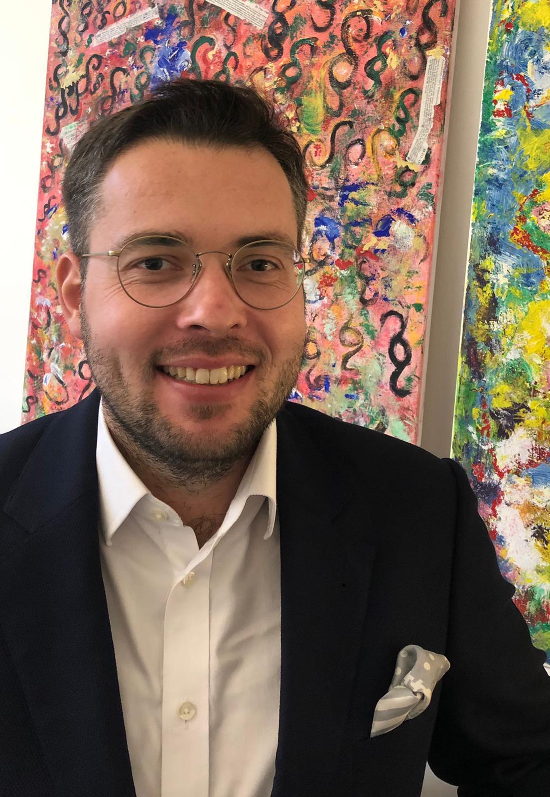 Dominik M. Auer